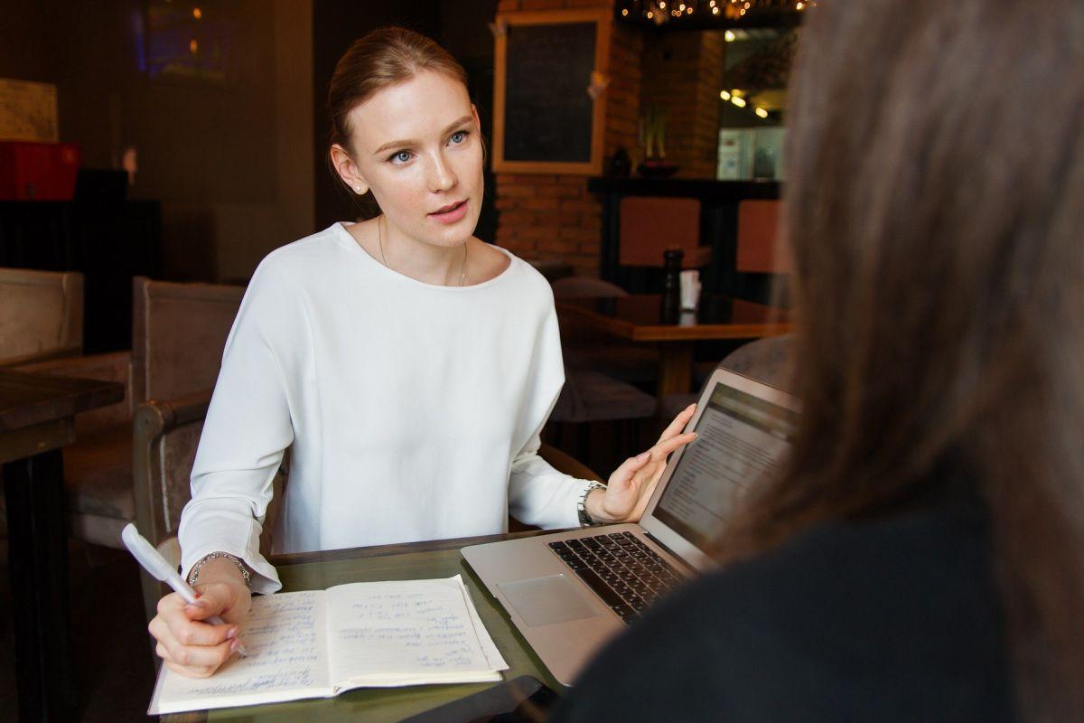 Trendy kobiecego biznesu