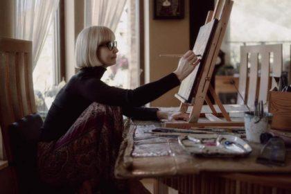 """""""Wiele osób chce mieć na ścianie swojego Anioła Stróża"""" - z cyklu kobieta z pasją – Katarzyna Krauze – Romejko"""