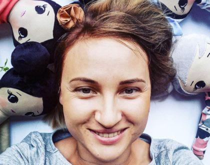 W ramach akcji #WSPARCIENAOBCASACH o swojej marce Tullale opowiada Katarzyna Jakimiuk