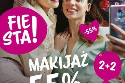 """Promocyjna """"Fiesta"""" w Rossmannie"""