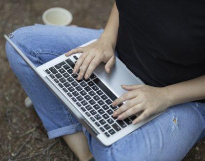 Terapia online - w czasie pandemii nie musisz pozostać bez wsparcia