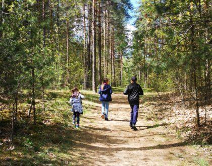 Jak zaangażować dzieci do aktywności fizycznej w czasie kwarantanny?