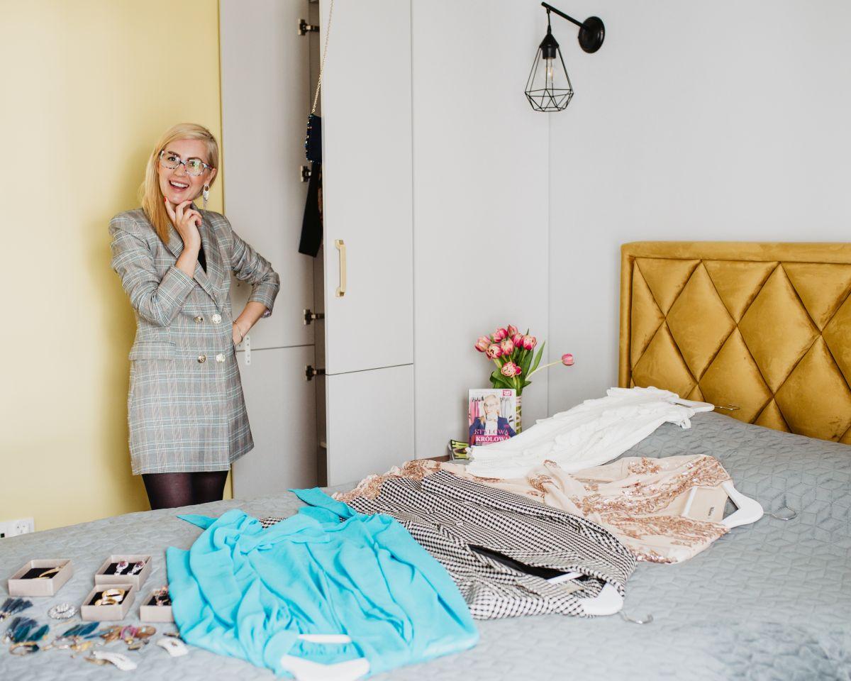 Jak zmiany, które zaszły w modzie, wpłyną na zawartość Twojej szafy?