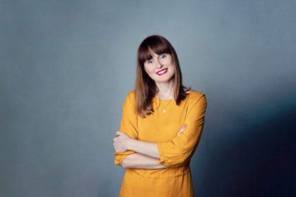 """""""Marzenia się nie spełniają, tylko poprzez swoje działania, to my je realizujemy"""" - W ramach akcji #WSPARCIENAOBCASACH – Marta Obuchowicz-Boguska"""