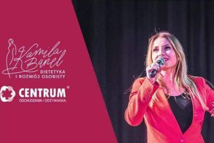 Jak skutecznie schudnąć i nie mieć jojo - live Kamili Banel