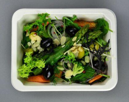 Letnie dania: zdrowe, smaczne…i maksymalnie w 30 minut!