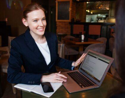Autentyczność w promowaniu firmy, działań, pasji
