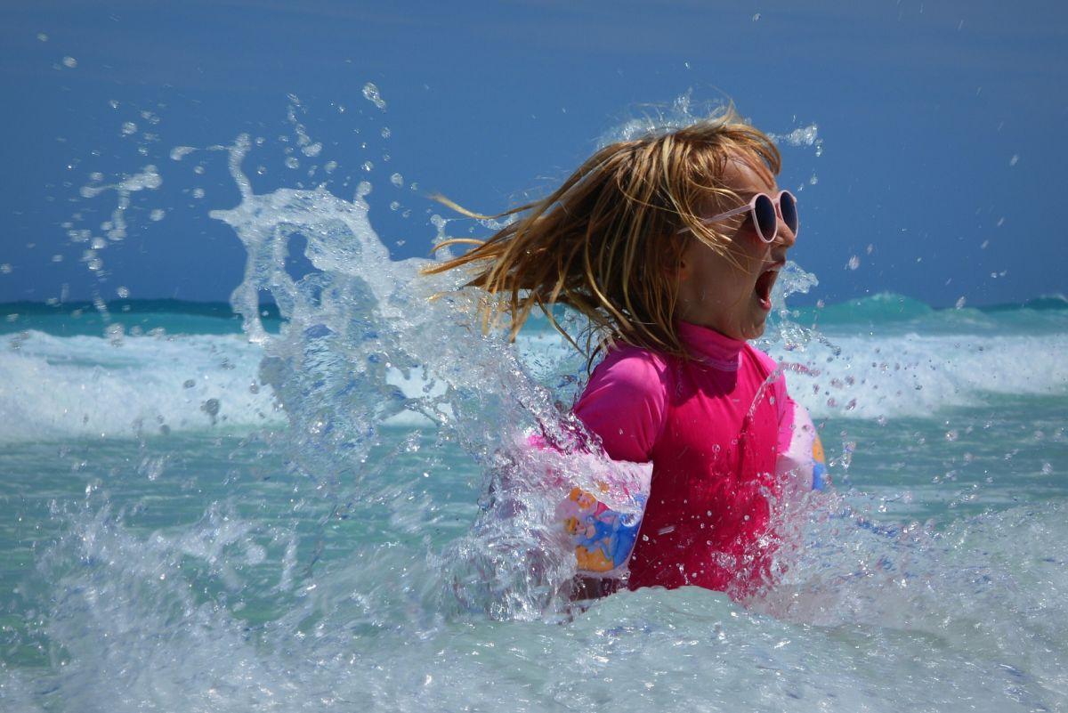 Podróżowanie z dzieckiem, jak się przygotować? - 5 rzeczy, które koniecznie musisz zabrać