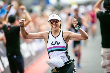 """""""Sport jest dla mnie pasją, ale również relaksem, medytacją, modlitwą i oczywiście pracą"""" - Z cyklu: Kobieta z pasją - Aleksandra Kieda - Ironwoman FIT"""