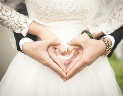 Wyjątkowy dzień ślubu - jak to osiągnąć?