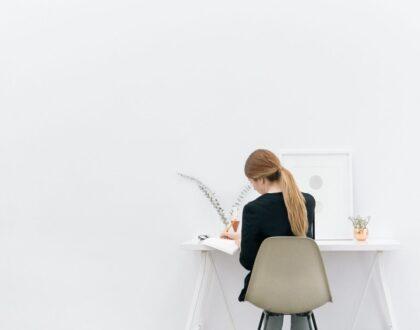 Cztery książki dla biznesu, które ułatwią Ci prowadzenie i rozwój firmy
