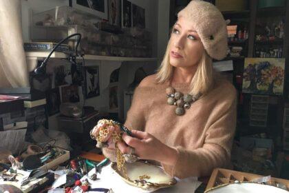 Biżuteria, która dodaje odwagi w życiu – rozmowa z Ellą K