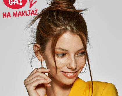 Niezwykła promocja w Rossmannie. Mega na makijaż, czyli makijażowe hity w najlepszych cenach!