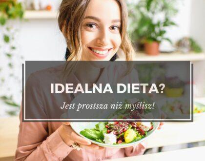 Najskuteczniejsza dieta bez efektu jojo. Jest prostsza niż myślisz