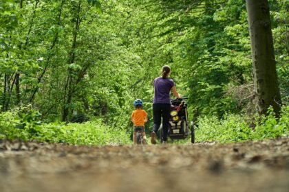 """""""Moje dziecko nie chce się ruszać"""" – jak zachęcić dziecko do aktywności fizycznej"""