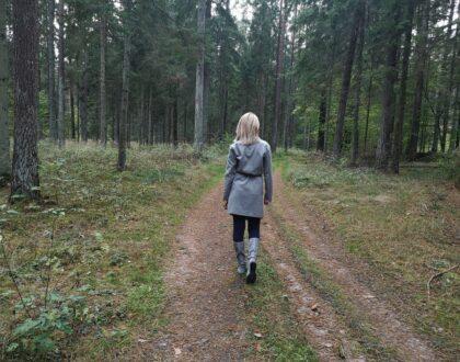 Spacer i Podlasie - aktywność i spokój