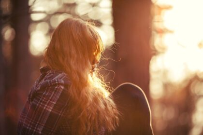 """""""Życie nie polega na znalezieniu, lecz stworzeniu samego siebie"""""""