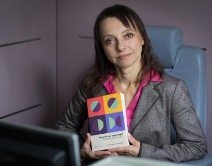 """""""Rozwód czy separacja? Poradnik praktyczny"""" – książka, której na polskim rynku jeszcze nie było!"""