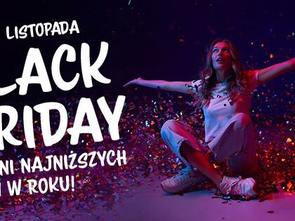 Black Friday w Rossmannie. Promocje aż do 75%