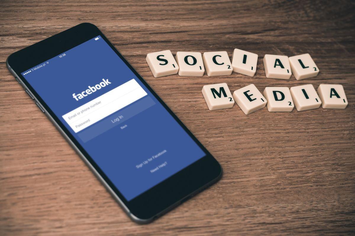 Promocja marki na Facebooku