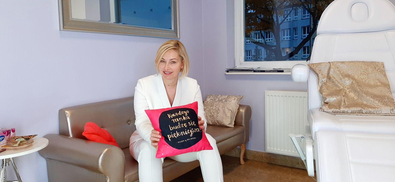 dr Ewelina Górska