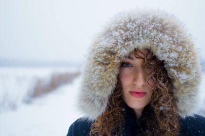 """""""Przygotuj się na podlaską zimę!"""" Zimowa pielęgnacja twarzy"""