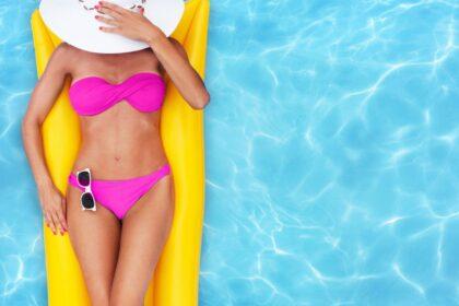 Jak zadbać o dobrą formę na lato
