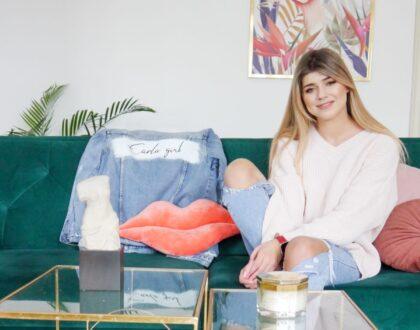 Jeans na lata - inspiracje stylizacjami z by Carla Fashion